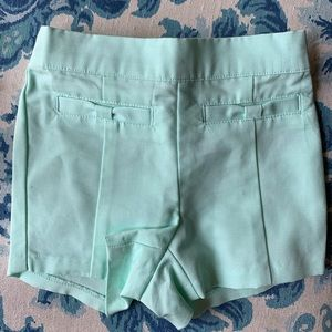 Janie and Jack 6-12mos shorts